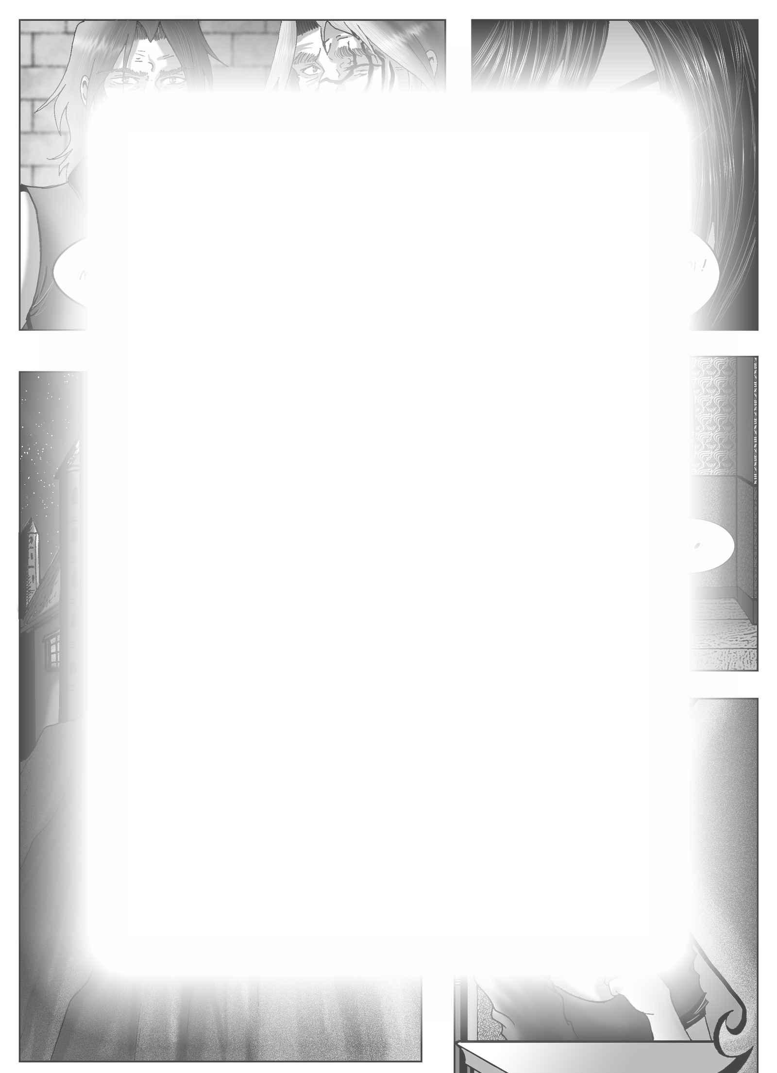 Coeur d'Aigle : Chapitre 21 page 10