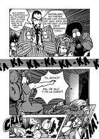 Mery X Max : Capítulo 2 página 3