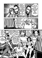 Mery X Max : Capítulo 2 página 13