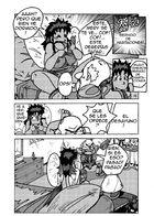 Mery X Max : Capítulo 2 página 18