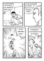 Guerriers Psychiques : Chapitre 13 page 8