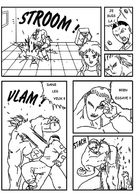Guerriers Psychiques : Chapitre 13 page 9