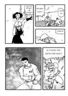 Guerriers Psychiques : Chapitre 13 page 11