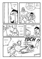 Guerriers Psychiques : Chapitre 14 page 2