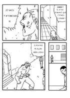 Guerriers Psychiques : Chapitre 14 page 5
