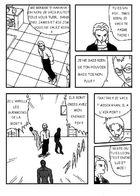 Guerriers Psychiques : Chapitre 14 page 9