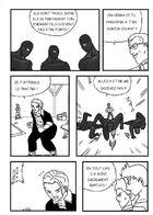 Guerriers Psychiques : Chapitre 14 page 10