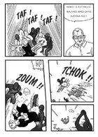Guerriers Psychiques : Chapitre 14 page 11