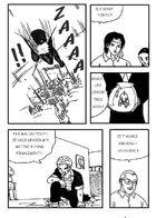 Guerriers Psychiques : Chapitre 14 page 12