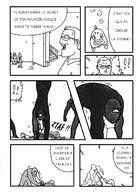 Guerriers Psychiques : Chapitre 15 page 4