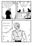 Guerriers Psychiques : Chapitre 15 page 5
