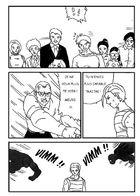 Guerriers Psychiques : Chapitre 15 page 6