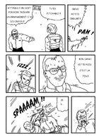 Guerriers Psychiques : Chapitre 15 page 9