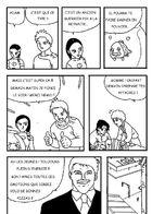 Guerriers Psychiques : Chapitre 15 page 11
