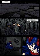 Saint Seiya - Black War : Chapitre 4 page 6