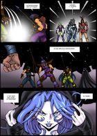 Saint Seiya - Black War : Chapitre 4 page 8