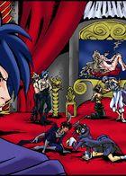 Saint Seiya - Black War : Chapitre 4 page 10