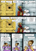 Saint Seiya - Black War : Chapitre 4 page 14