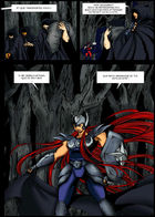 Saint Seiya - Black War : Chapitre 4 page 19