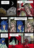 Saint Seiya - Black War : Chapitre 4 page 9