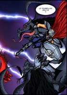 Saint Seiya - Black War : Chapitre 4 page 22
