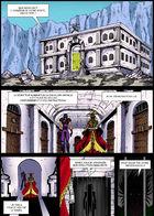 Saint Seiya - Black War : Chapitre 4 page 26