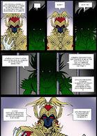 Saint Seiya - Black War : Chapitre 4 page 27
