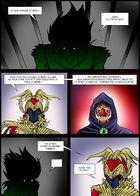 Saint Seiya - Black War : Chapitre 4 page 28
