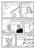 Guerriers Psychiques : Chapitre 16 page 2