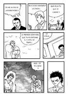 Guerriers Psychiques : Chapitre 16 page 3