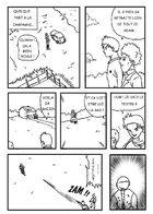 Guerriers Psychiques : Chapitre 16 page 5