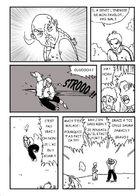 Guerriers Psychiques : Chapitre 16 page 6