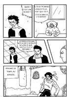 Guerriers Psychiques : Chapitre 16 page 10