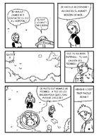 Guerriers Psychiques : Chapitre 16 page 11