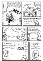 Guerriers Psychiques : Chapitre 16 page 12