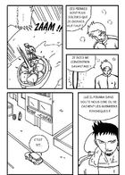 Guerriers Psychiques : Chapitre 16 page 13