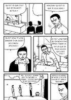 Guerriers Psychiques : Chapitre 16 page 14