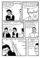 Guerriers Psychiques : Chapitre 16 page 15