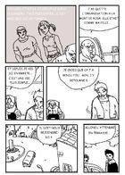 Guerriers Psychiques : Chapitre 17 page 3