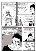 Guerriers Psychiques : Chapitre 17 page 5
