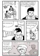 Guerriers Psychiques : Chapitre 17 page 6