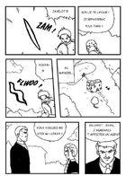 Guerriers Psychiques : Chapitre 17 page 9