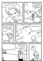 Guerriers Psychiques : Chapitre 17 page 13