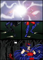 Saint Seiya - Black War : Chapter 4 page 23