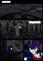 Saint Seiya - Black War : Capítulo 4 página 6