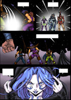 Saint Seiya - Black War : Chapter 4 page 8