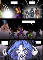 Saint Seiya - Black War : Capítulo 4 página 8