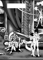 Saint Seiya - Black War : Capítulo 4 página 11