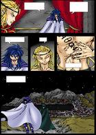 Saint Seiya - Black War : Capítulo 4 página 13