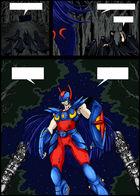 Saint Seiya - Black War : Capítulo 4 página 18